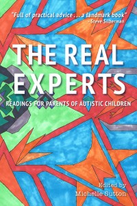 The Real Experts Cover
