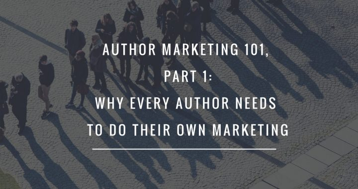 Author 101 featured image