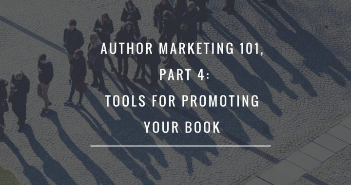 Author 101 Part 4
